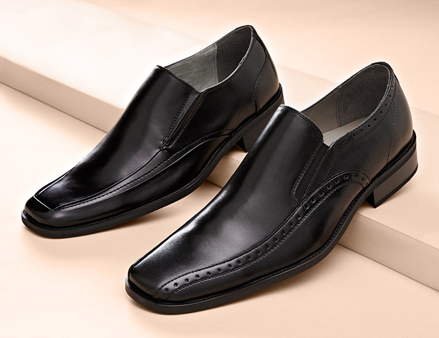 $100 & Under Sleek Dress Shoes at MYHABIT