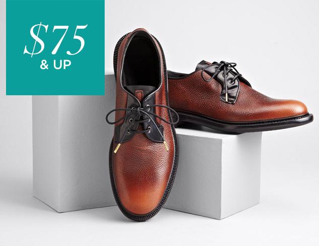 $75 & Up Designer Shoes at MYHABIT