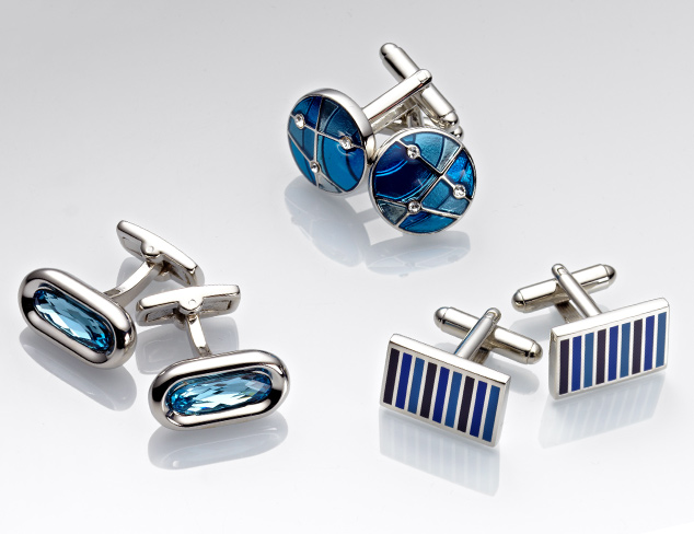 A Personal Touch Cufflinks at MYHABIT
