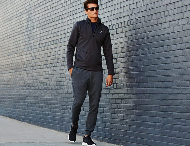 Active Styles feat. Athletic Recon at MYHABIT