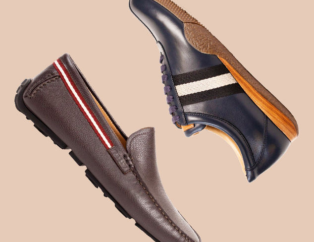 Bally Shoes at MYHABIT