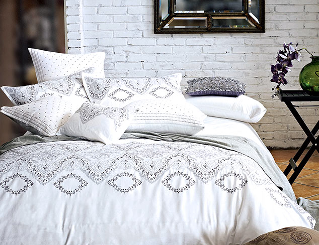 Bedding by Melange Home at MYHABIT