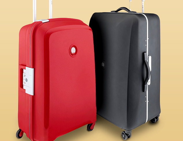 Delsey Luggage at MYHABIT