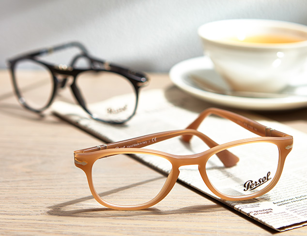 Find Your Frames Sunglasses & Eyewear at MYHABIT