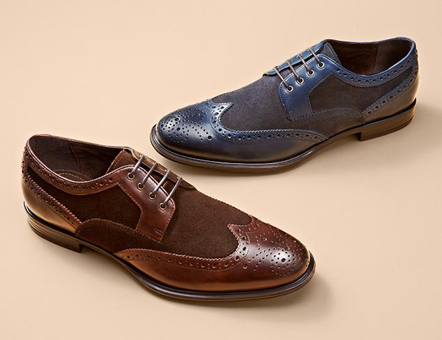 Franklin & Freeman Shoes at MYHABIT