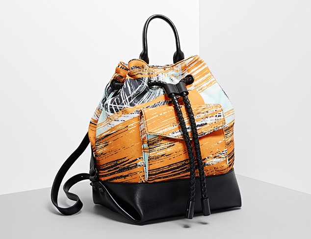 Handbags from L.A.M.B. & More at MYHABIT