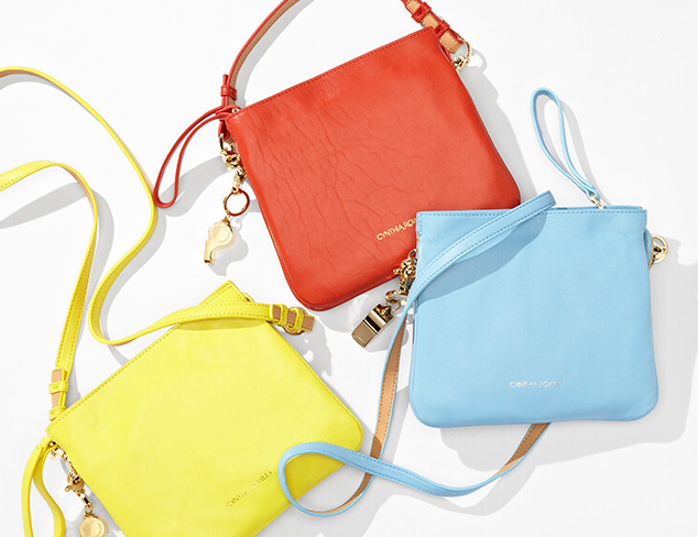 Handbags We Love feat. Cole Haan at MYHABIT