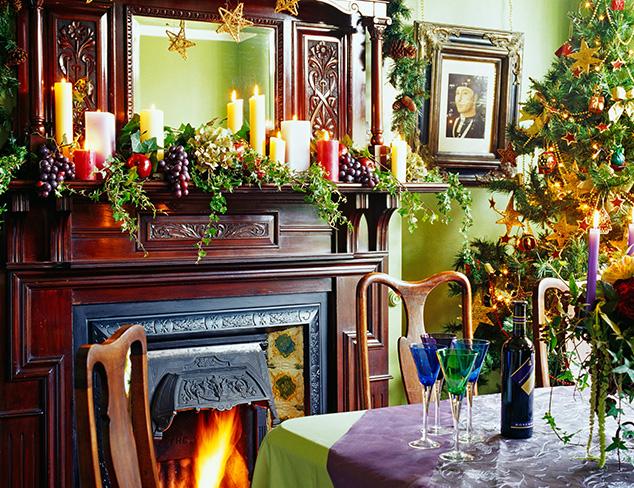 Holiday Habit Festive Jewel Tones at MYHABIT