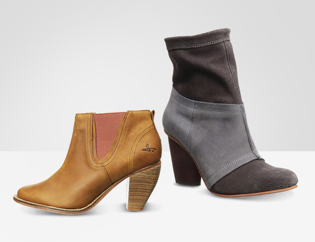 J Shoes, Timberland & More at MYHABIT