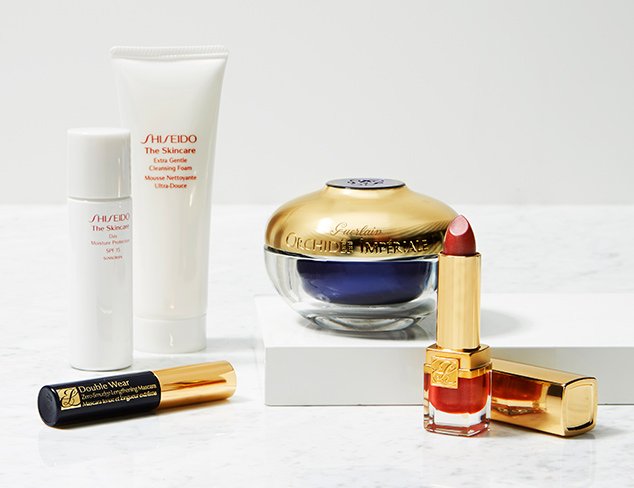 Luxe for Less Beauty Favorites at MYHABIT