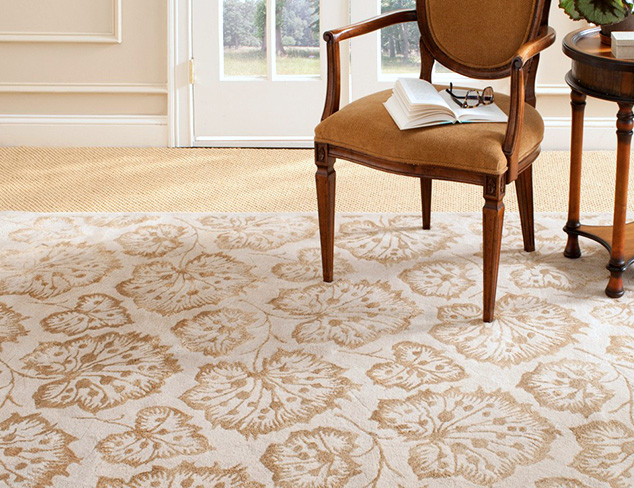 Martha Stewart Rugs at MYHABIT
