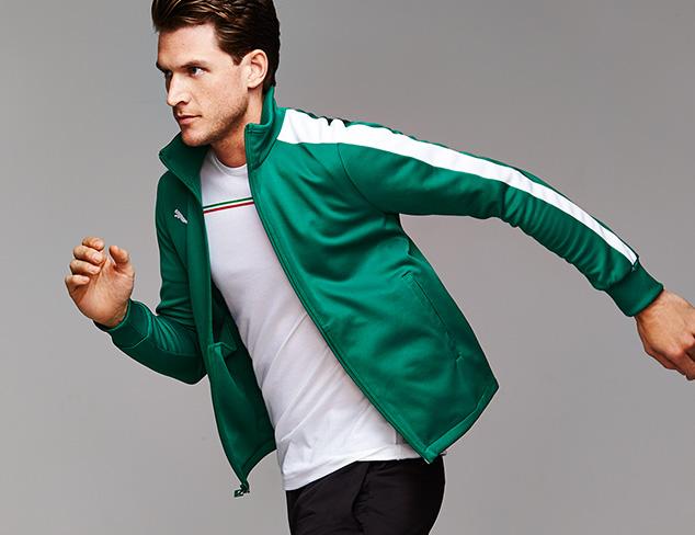 New Arrivals PUMA Activewear at MYHABIT