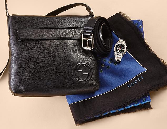 New Markdowns Gucci at MYHABIT