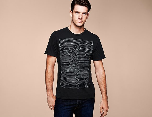 Only $19 Cult of Individuality Tees at MYHABIT
