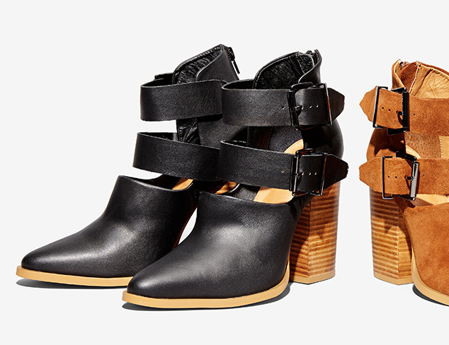 Shoes from Favorite Brands at MYHABIT