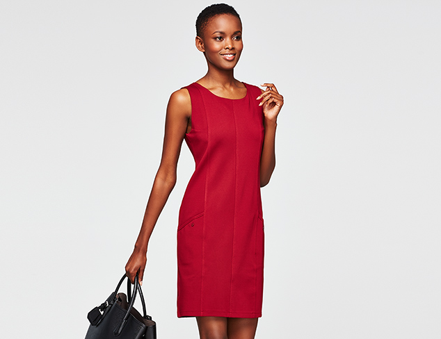 SOCIETY NEW YORK Dresses at MYHABIT