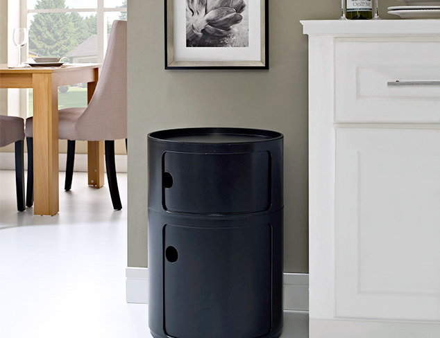 Store It Well Organizational Furniture at MYHABIT