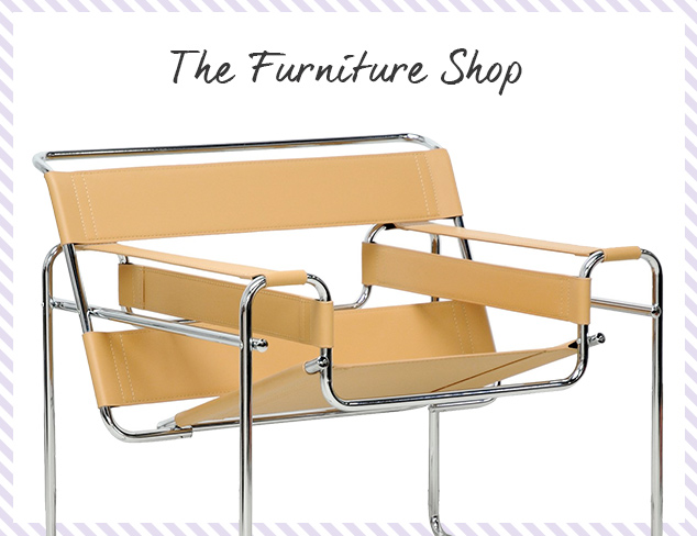 The Furniture Shop Chairs for Every Room at MYHABIT