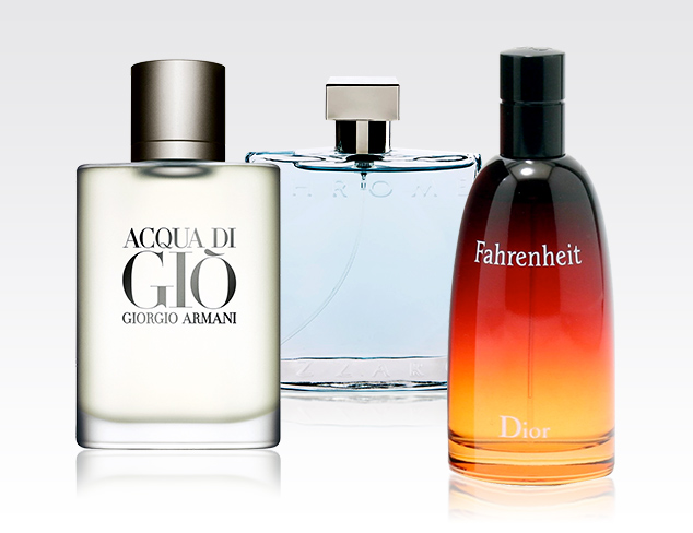 The Gift of Luxury Designer Fragrance at MYHABIT