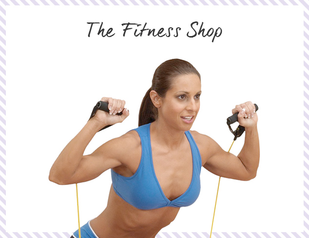 The Home Fitness Shop at MYHABIT