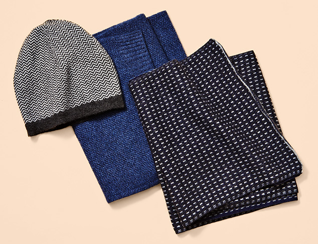 Thirty Five Kent Cold Weather Accessories at MYHABIT