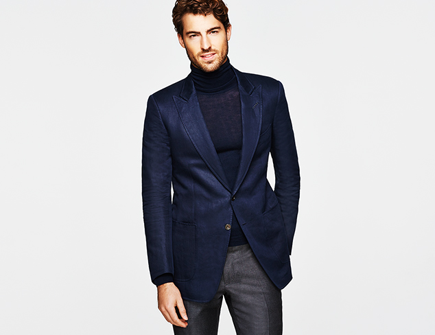 Tom Ford Clothing at MYHABIT