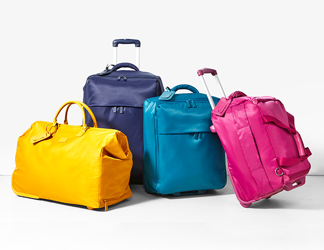 Travel Brands to Know feat. Kipling at MYHABIT