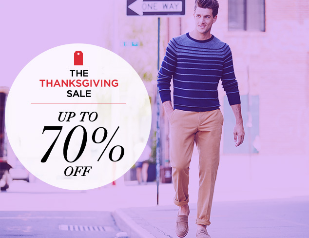 Up to 70 Off American Brands at MYHABIT