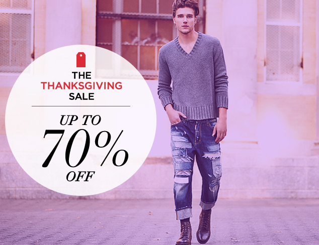 Up to 70 Off Italian Brands at MYHABIT