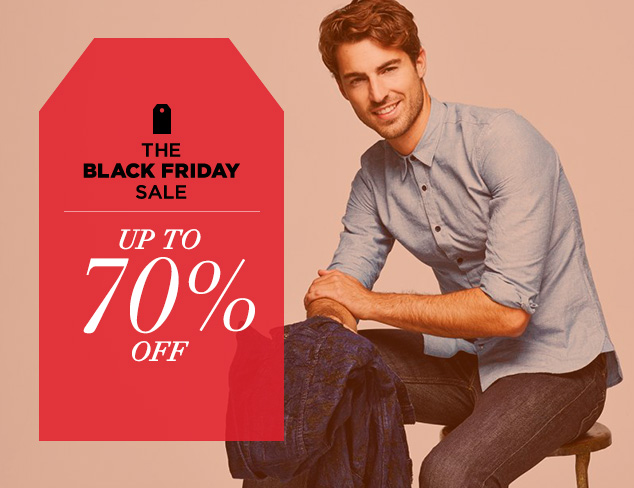 Up to 70 Off World of Levi's at MYHABIT