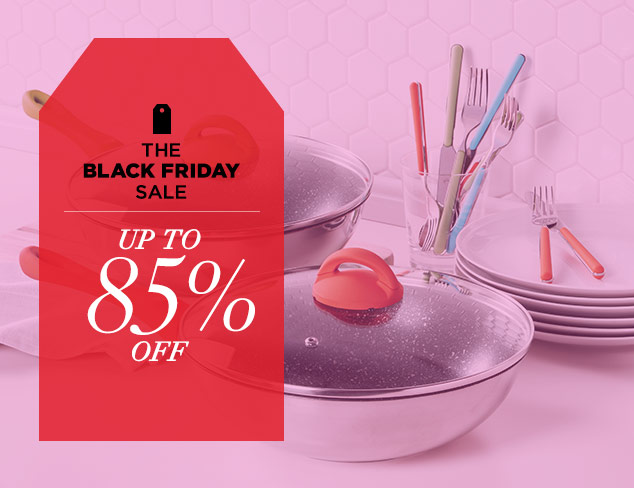 Up to 85 Off Dinnerware & More at MYHABIT