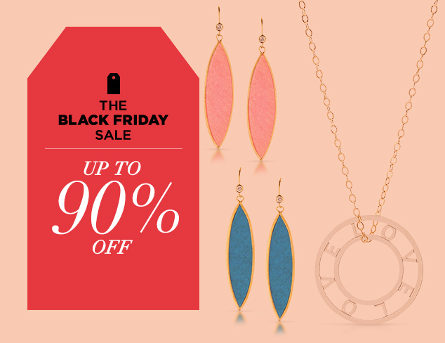 Up to 90 Off Jewelry at MYHABIT
