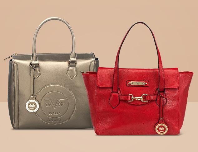 Versace 19.69 Abbigliamento Sportivo Handbags at MYHABIT