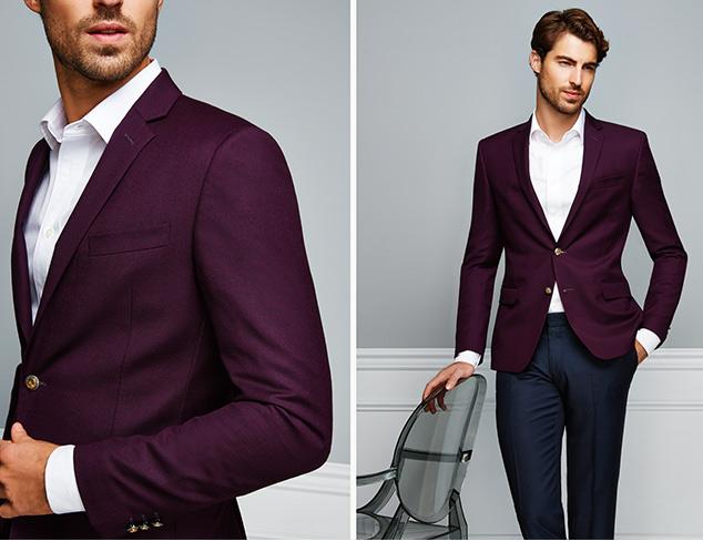 Versace Tailored at MYHABIT