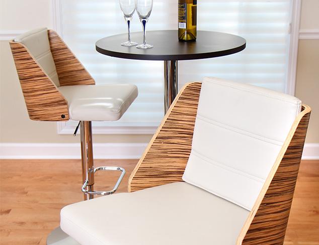 $150 & Under Chairs & Barstools at MYHABIT