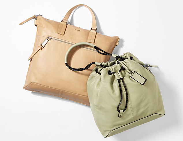 Carry Everywhere Bucket Bags & Backpacks at MYHABIT
