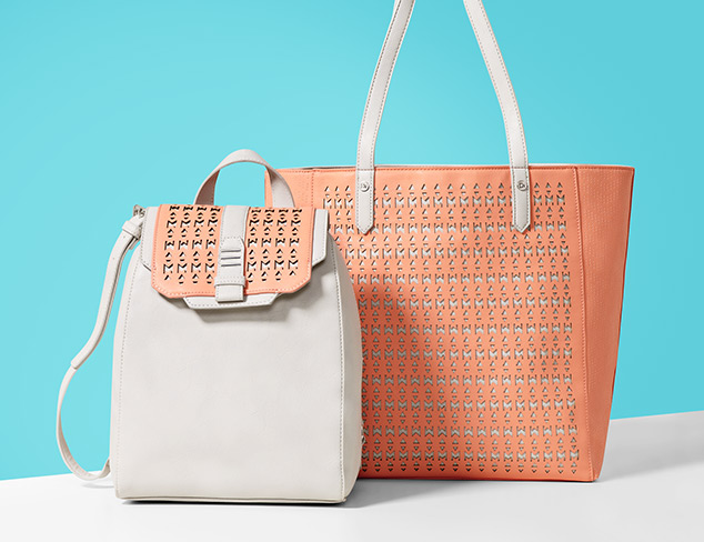 Contemporary Bags feat. Danielle Nicole at MYHABIT