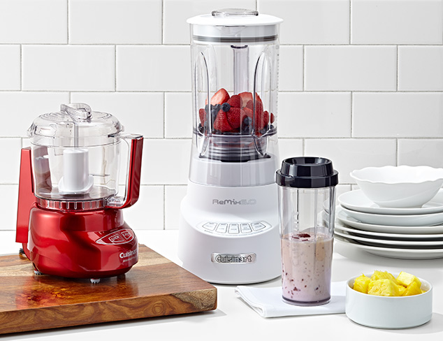 Cookware and More feat. Cuisinart at MYHABIT
