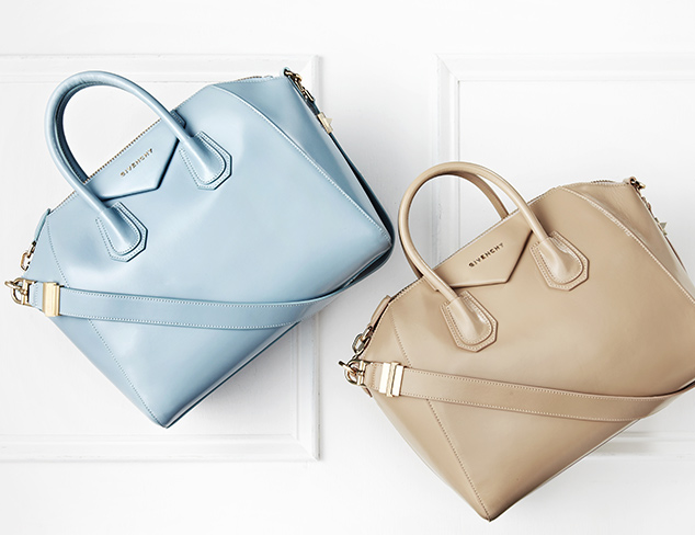 Handbags feat. Givenchy at MYHABIT