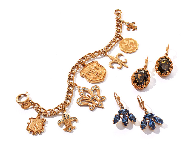 La Vie Parisienne Jewelry at MYHABIT