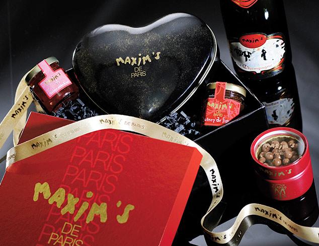 Maxim's de Paris at MYHABIT