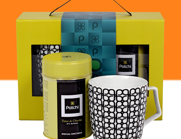 Patchi Luxury Chocolate Gifts at MYHABIT