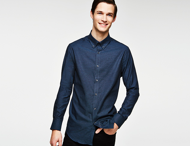 Report Collection Sportshirts at MYHABIT