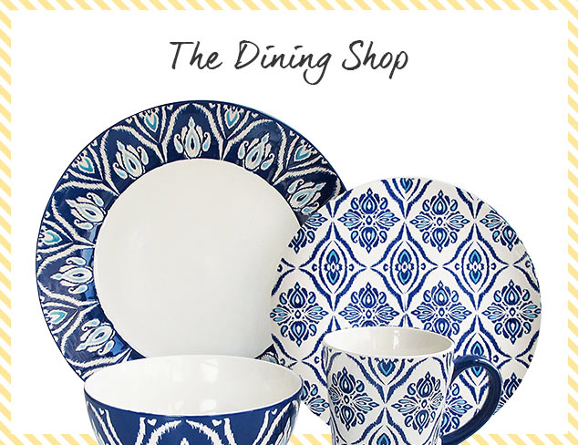 The Dining Shop at MYHABIT