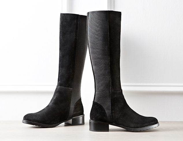 The Stretch Boot at MYHABIT