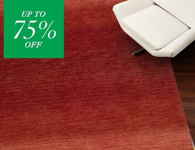 Up to 75 Off Calvin Klein Rugs at MYHABIT