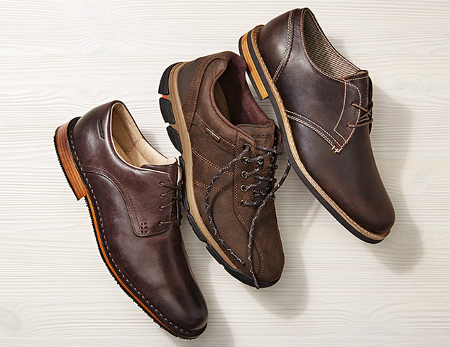 $15 & Up Shoes for the Weekend at MYHABIT