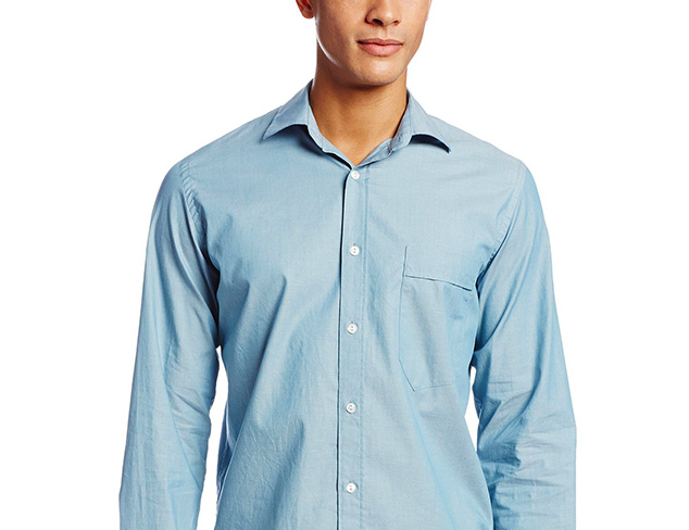 A Night Out On the Town feat. Eton Sportshirts at MYHABIT