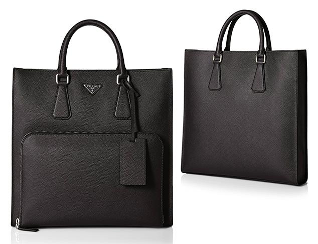 Designer Bags, Belts & Wallets feat. Prada at MYHABIT
