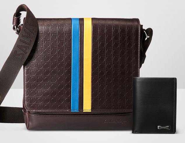 Designer Details Bags, Wallets & More at MYHABIT